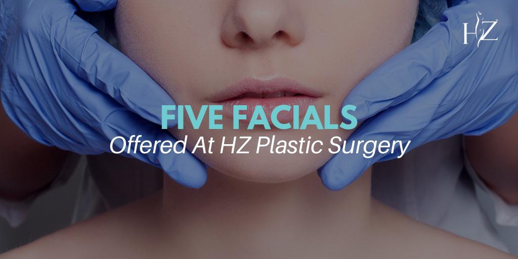 facial, facials in orlando, orlando facial, oxygen facial, oxygen cocktail facial, acne facial, acne vulgaris facial, hydrating facial, HZ plastic surgery