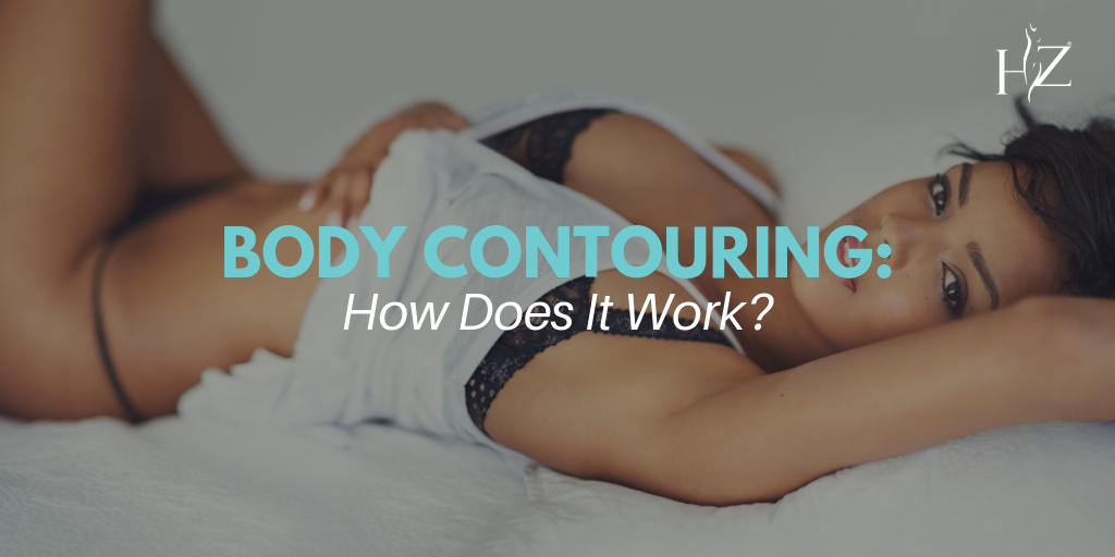 how does body contouring work, body contouring, benefits of body contouring, body contouring Orlando, HZ plastic surgery, what is body contouring, does body contouring hurt