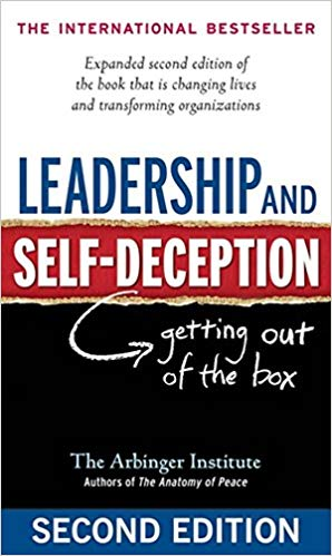 leadership and self deception getting out of the box book on amazon.jpg