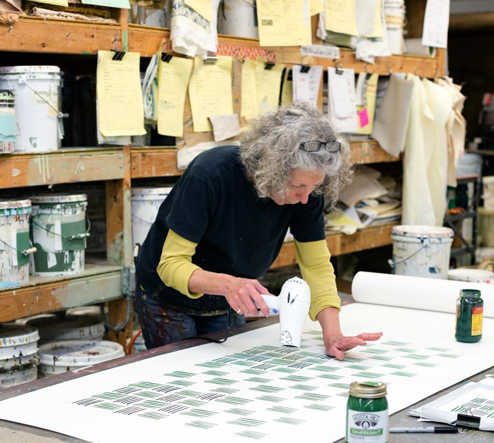Amy Meier Design_drying