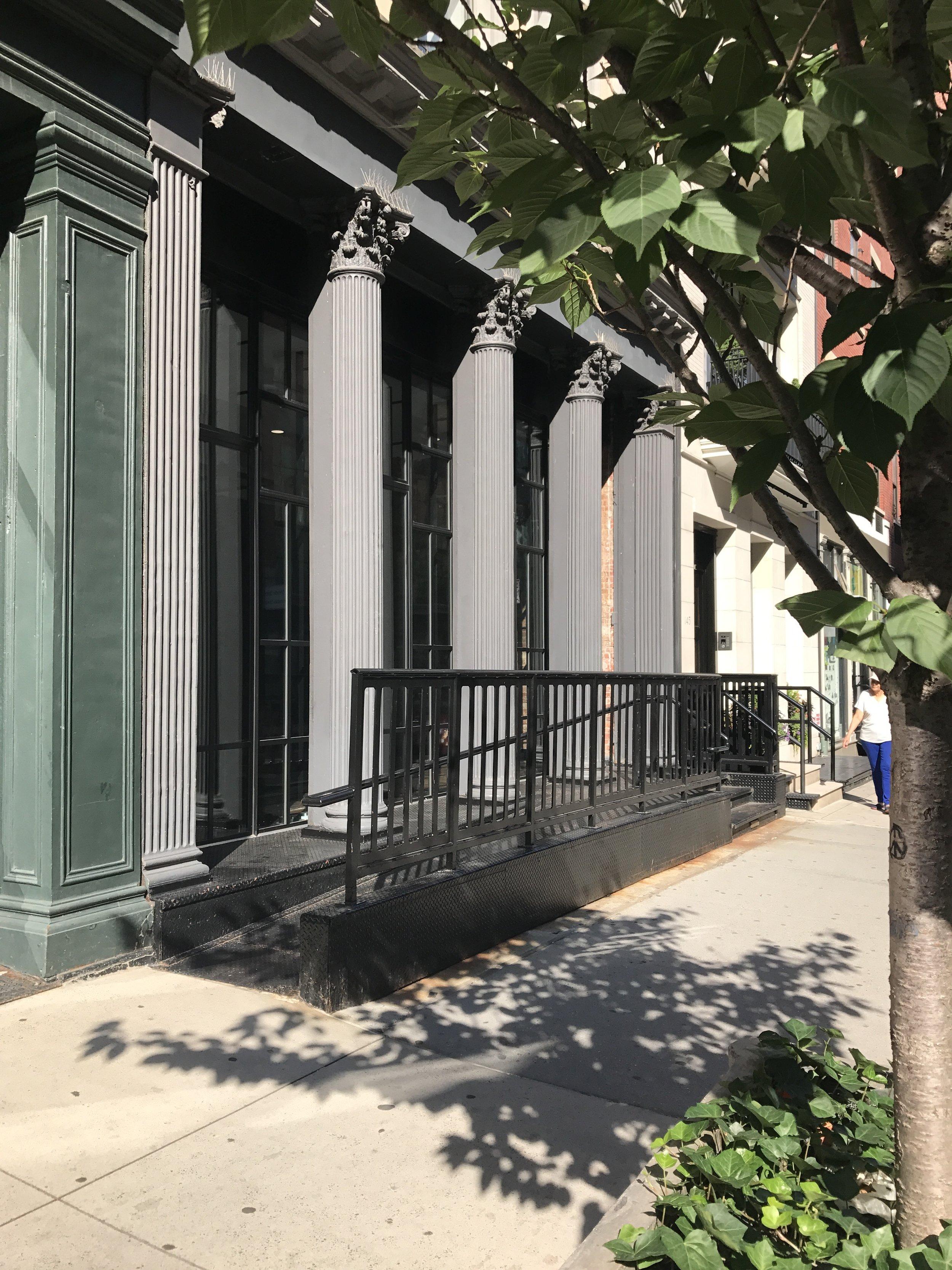 Amy Meier Design - Tribeca Loft