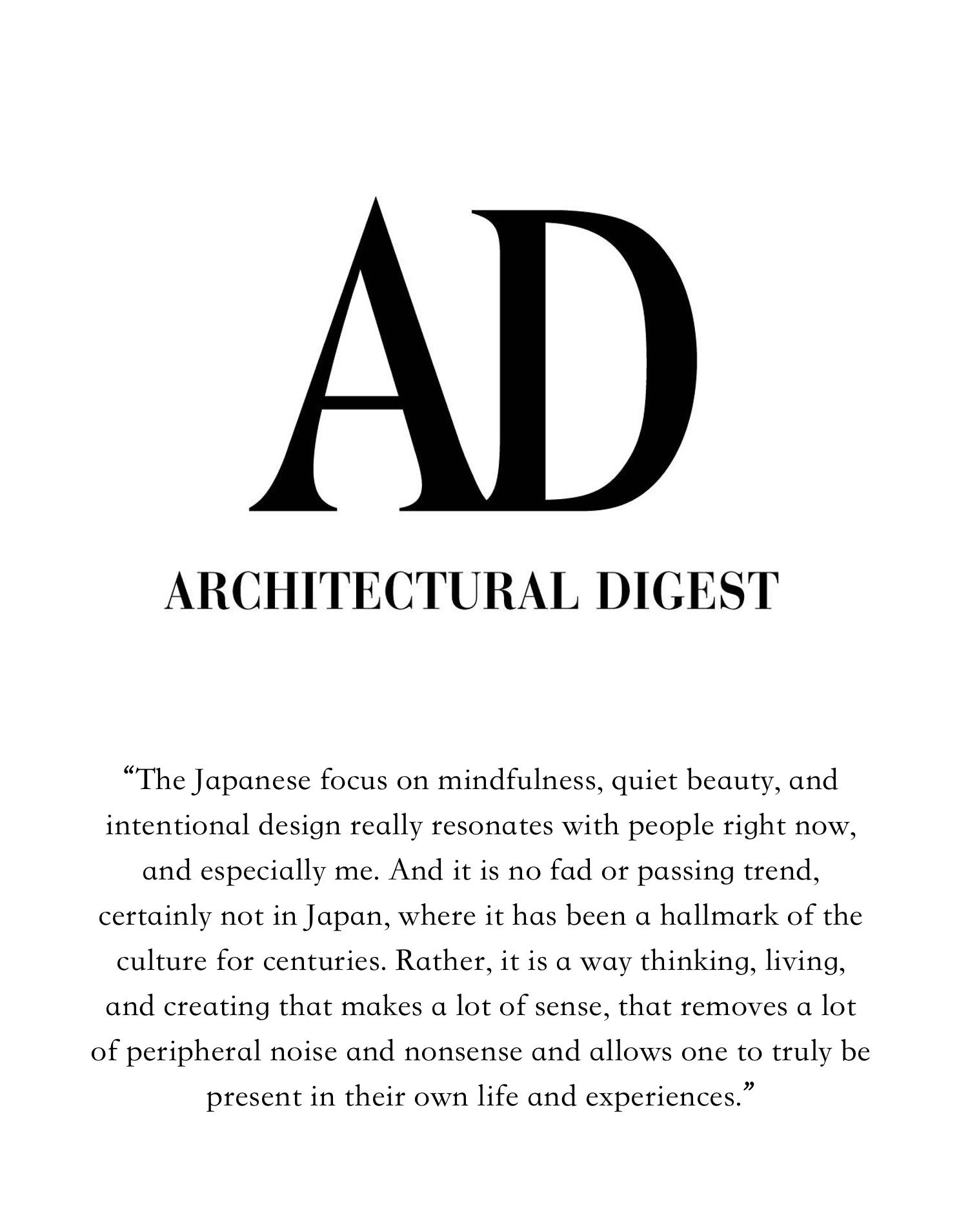 Architectural Digest Jun 2018
