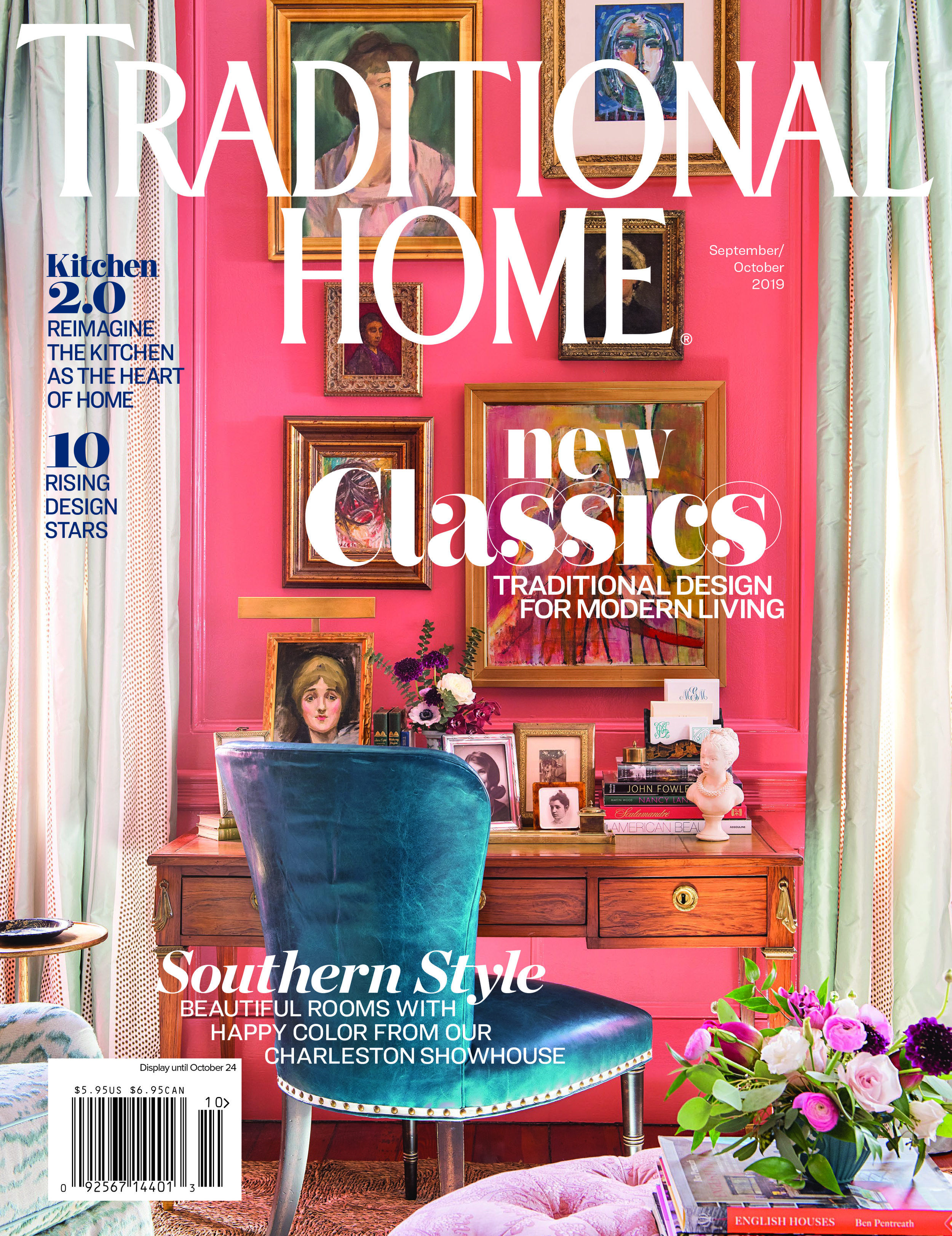 Traditional Home Sep/Oct 2019