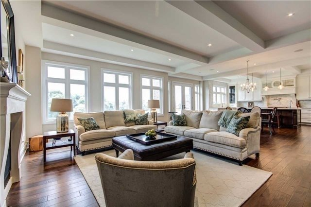 34 Lavender Valley - Built On An Extra Wide & Deep Ravine Lot, This Spacious Designer Home Is Located In The Heart Of King City