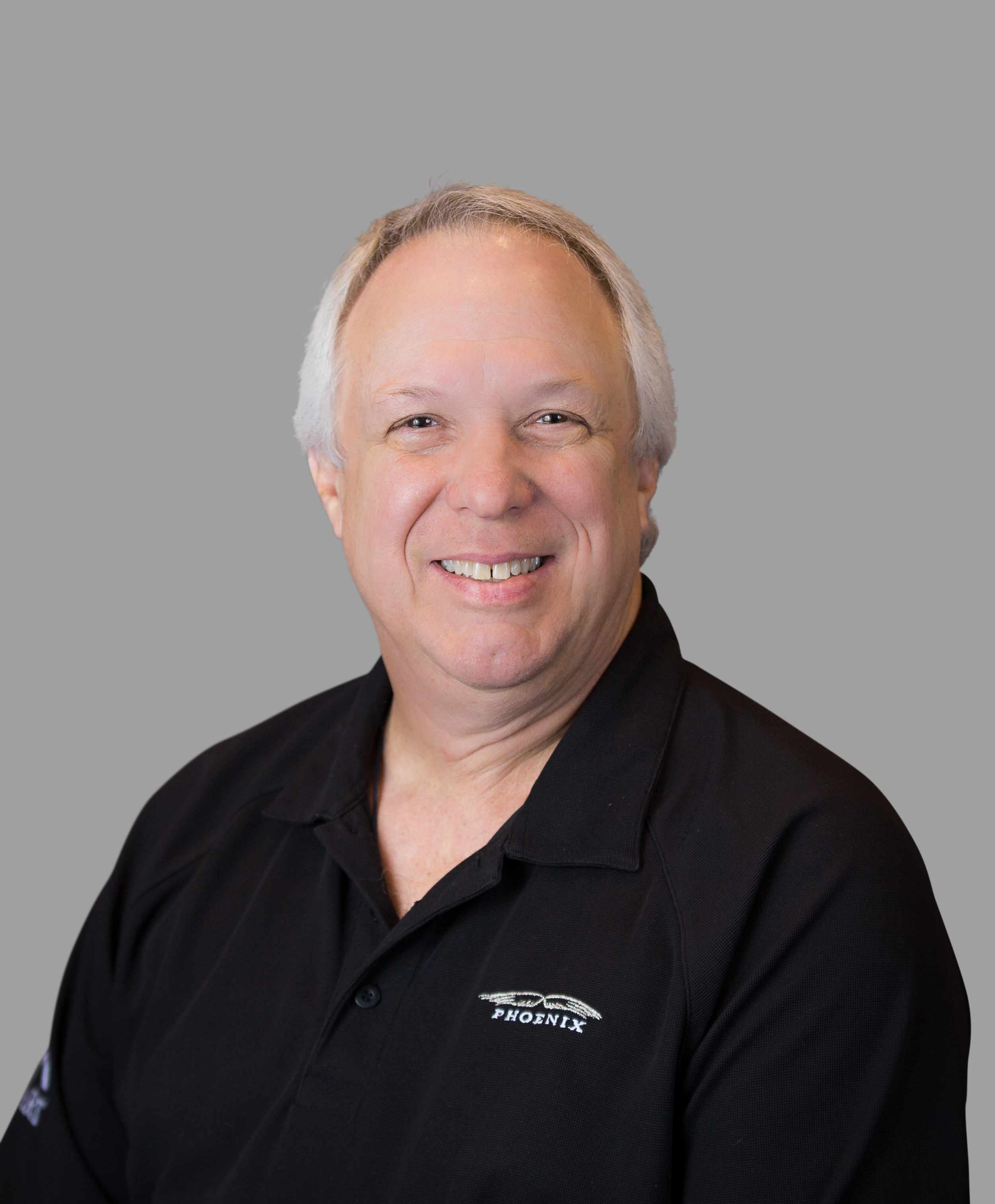 Kevin Chaney  - IT Manager