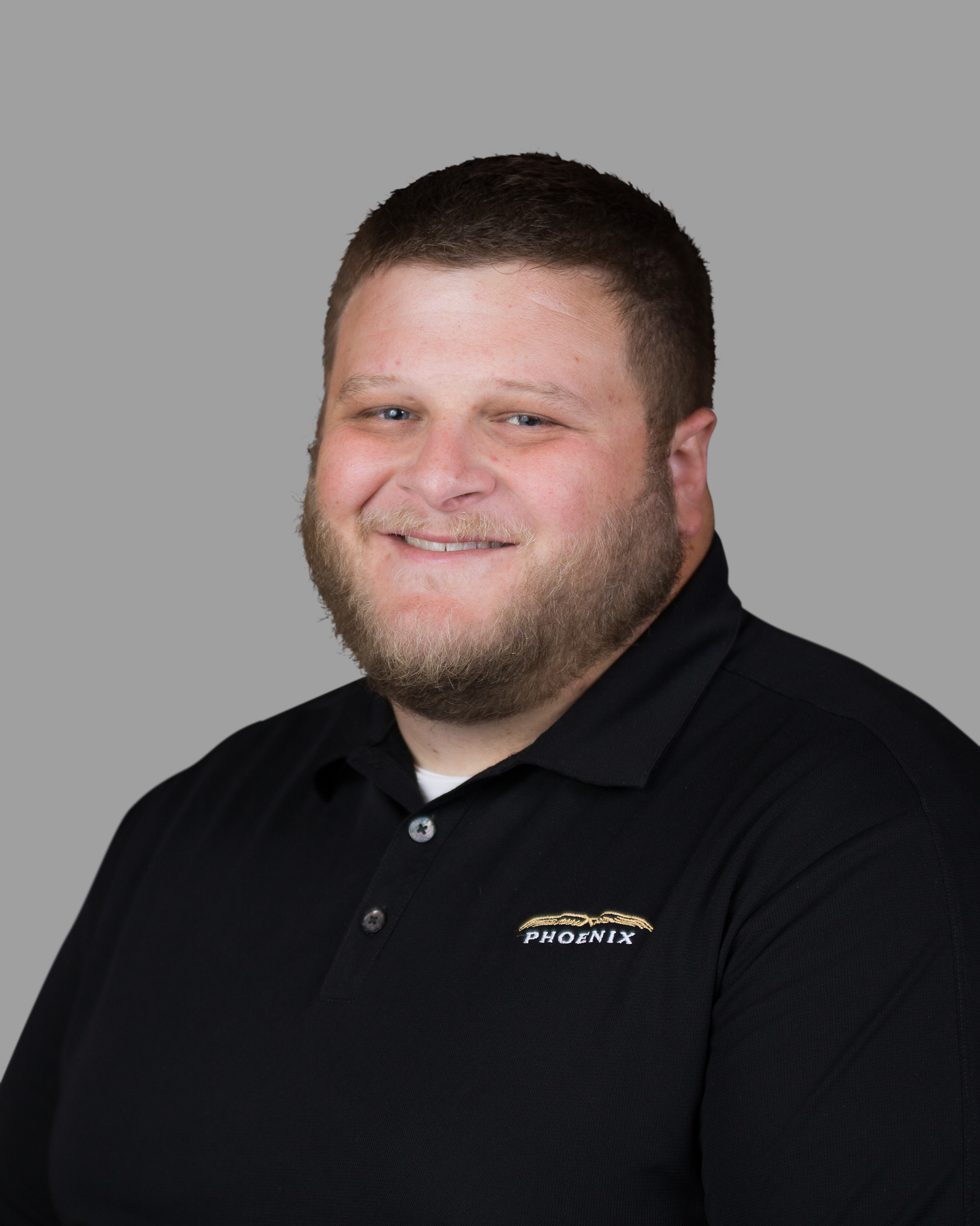 Brad Heise  - District Manager