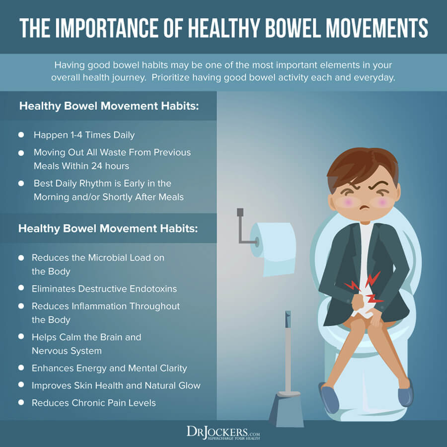 Courtesy of Dr Jockers' blog  post  entitled  16 Ways to Achieve Healthy Poop  .