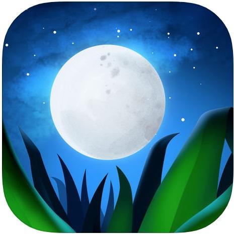 Relax Meditations App