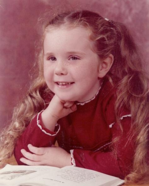 Young Jill