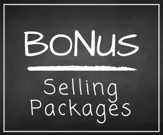 Selling Packages