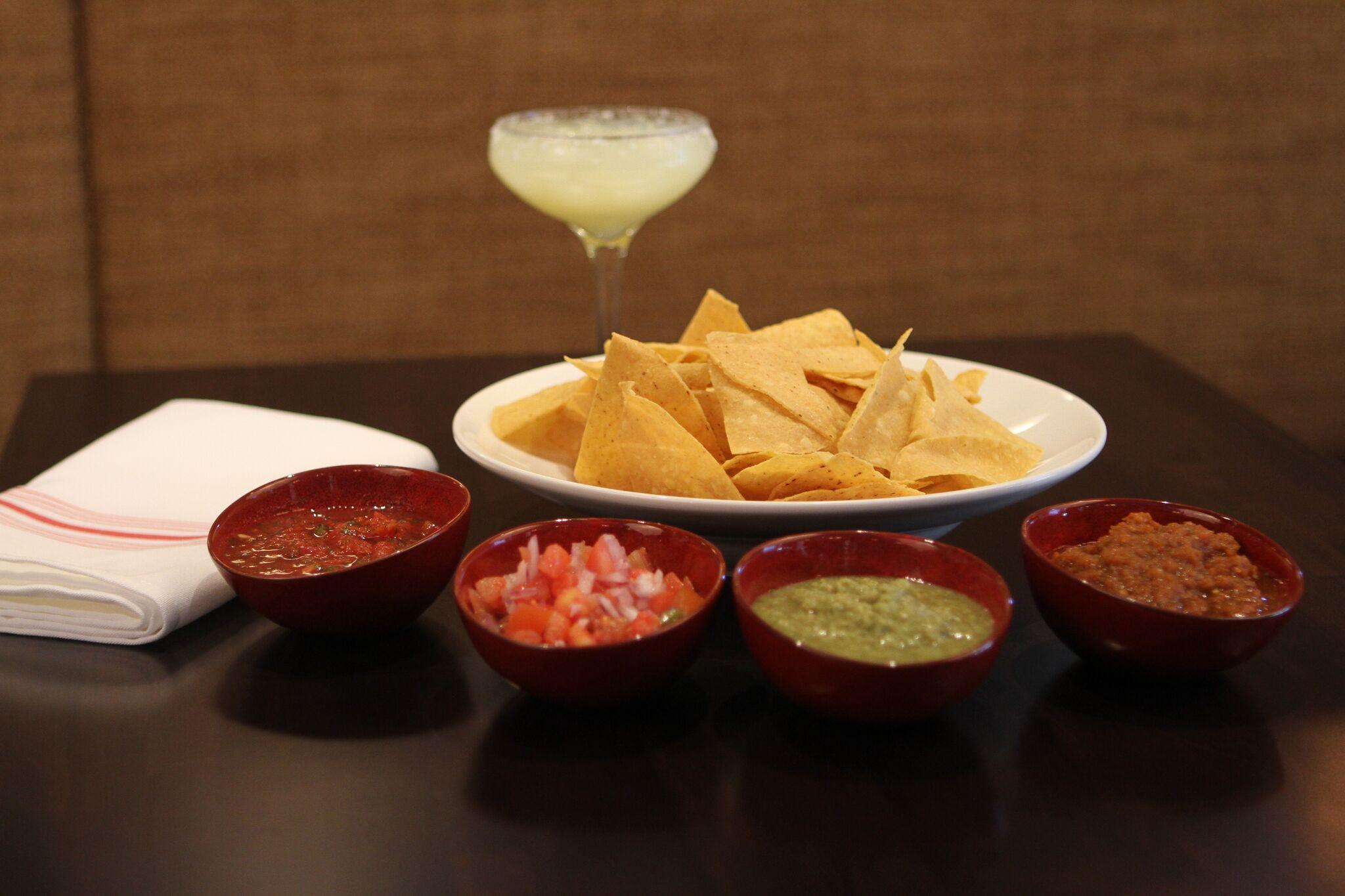 BRUNCH MENU for West Des Moines Restaurant Blu Toro Cantina + Grill Guacamole