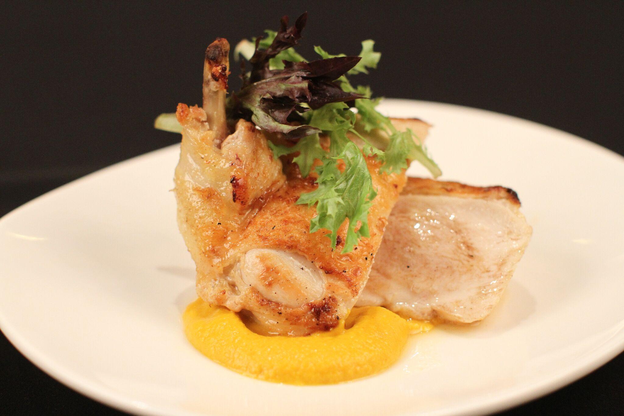 BRUNCH MENU for West Des Moines Restaurant Blu Toro Cantina + Grill Seafood