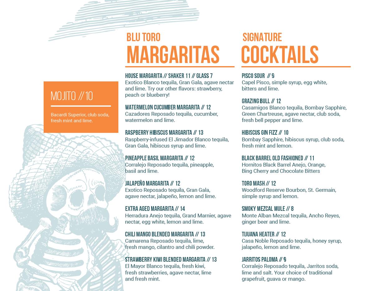 West Des Moines Margaritas