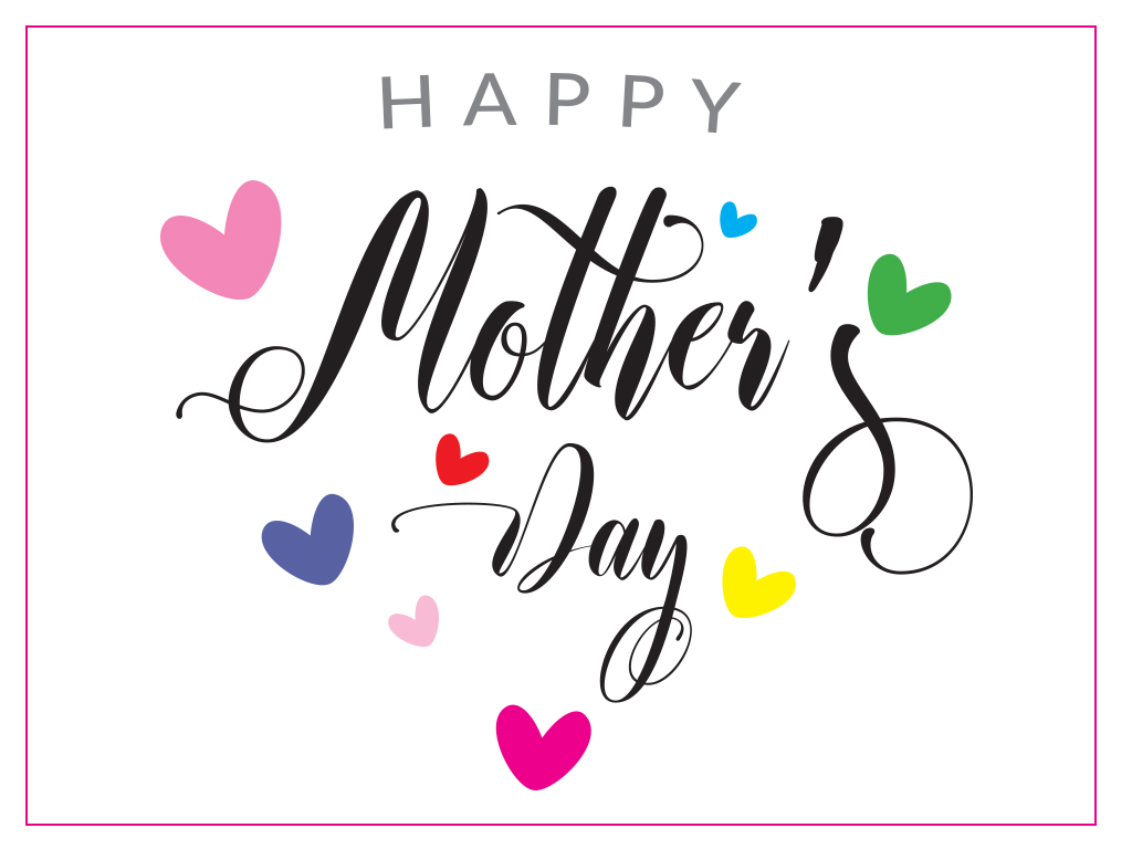 Mother's Day eGift Card