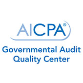 AICPA Governmental Audit Quality Center