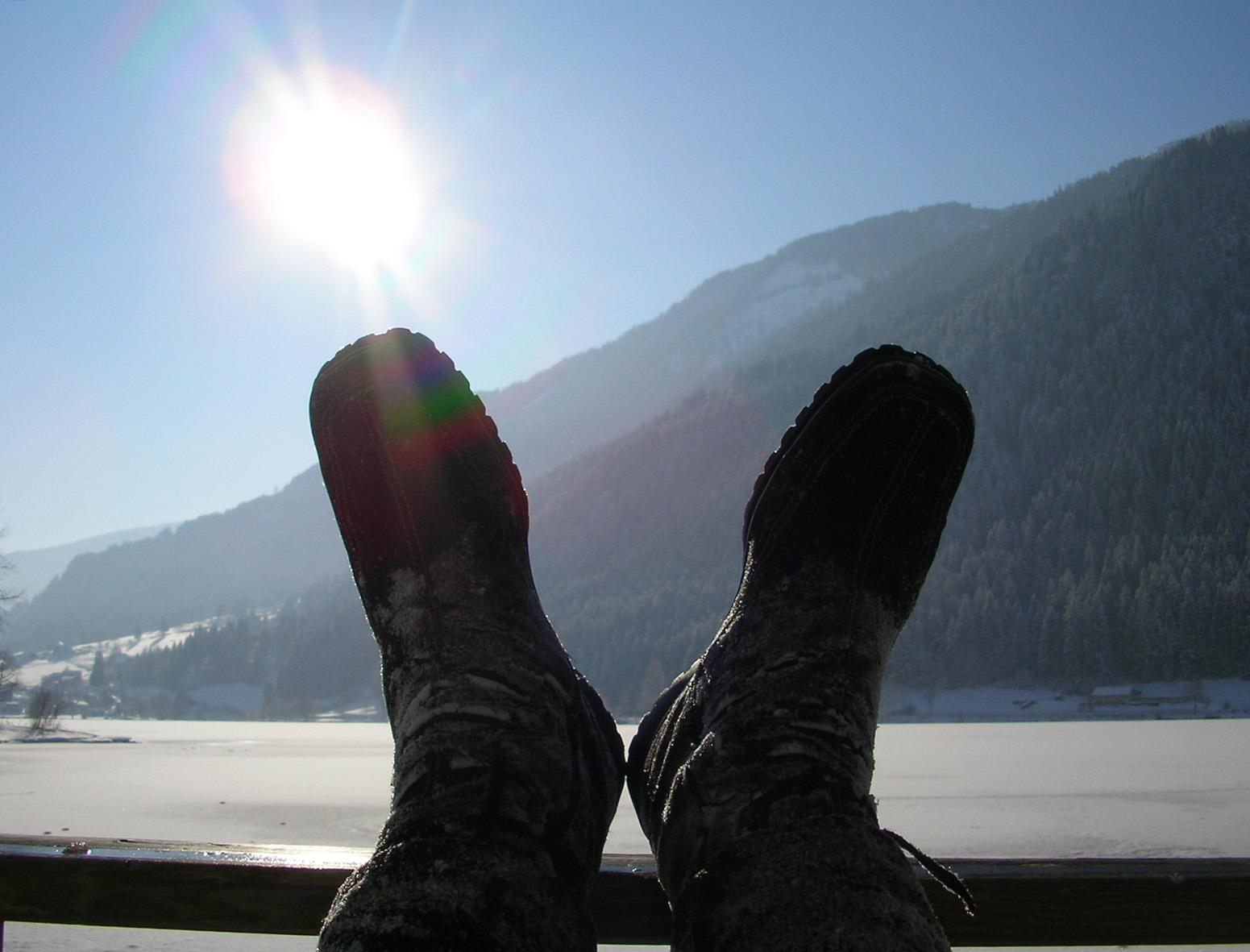 boots-snow