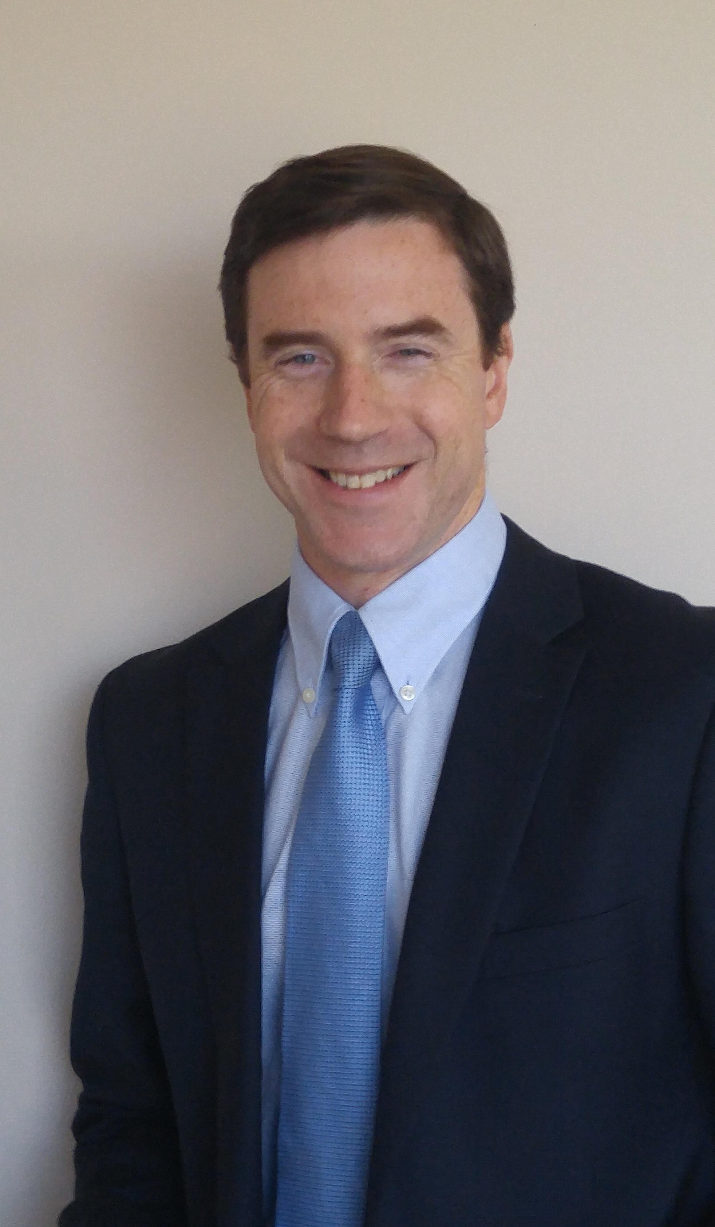 Andrew Malone