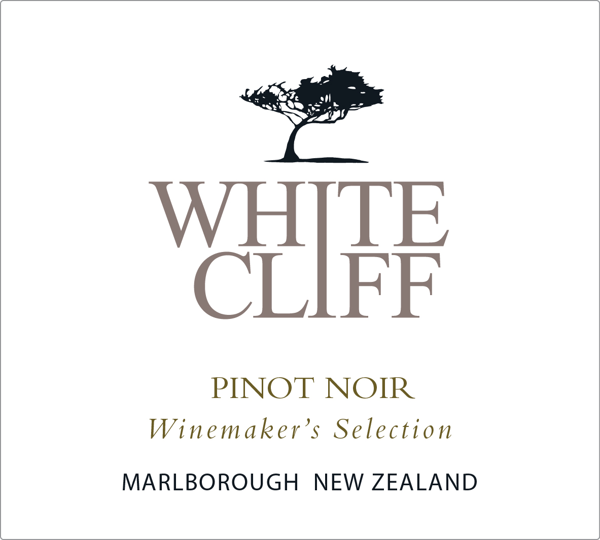 Aromas plum spices and sweet red cherry notes on the nose.   This Pinot Noir has a lovely ripe berry fruit palate with a soft mouth feel and supple structure.