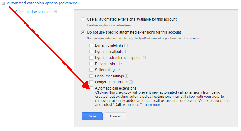 AdWords-Automated-Call-Extension-Opt-Out