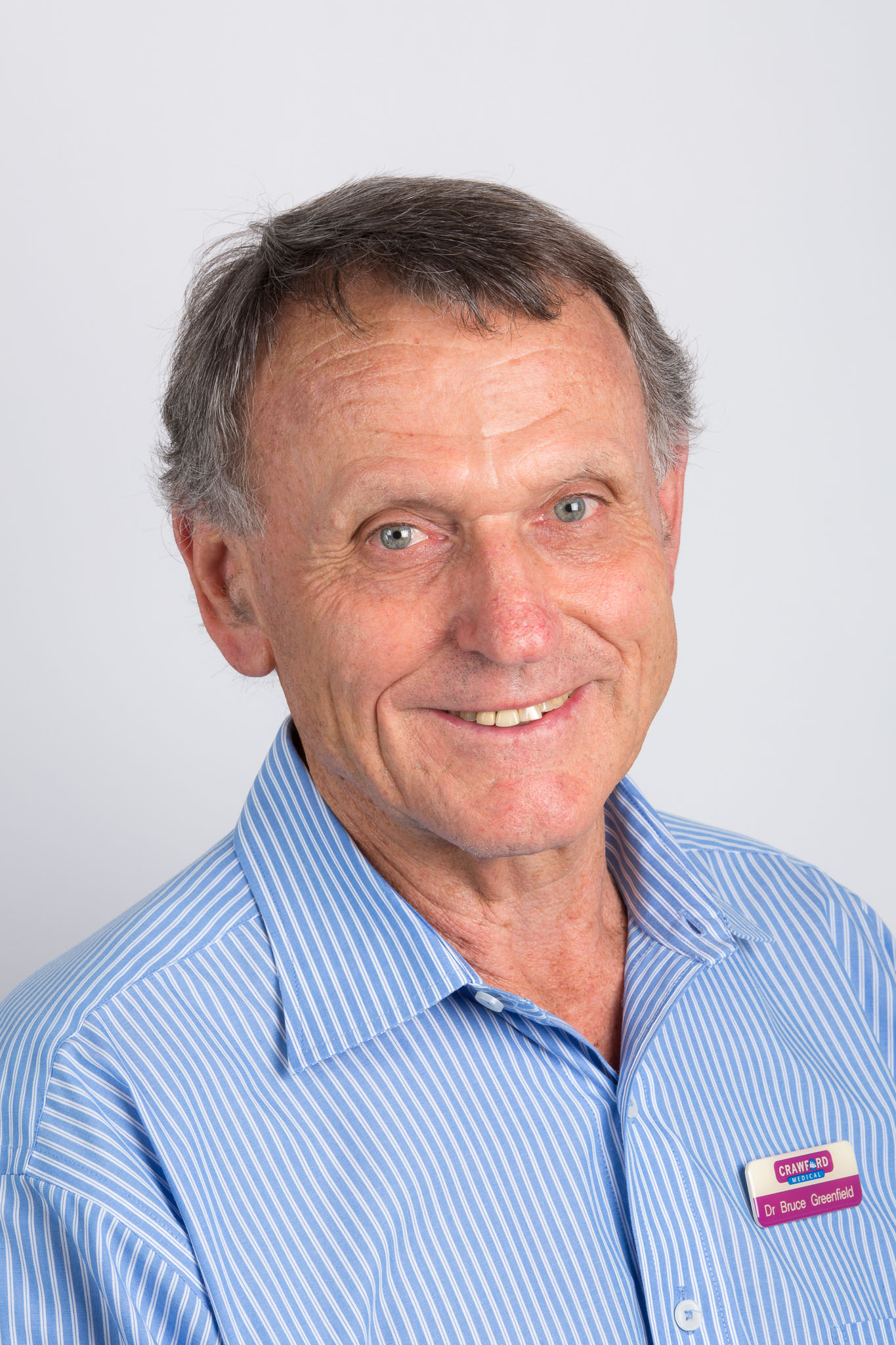 Dr Greenfield founded Crawford Medical located in Howick, Auckland in 1972 and is responsible for implementing Clinical Governance with the practice.