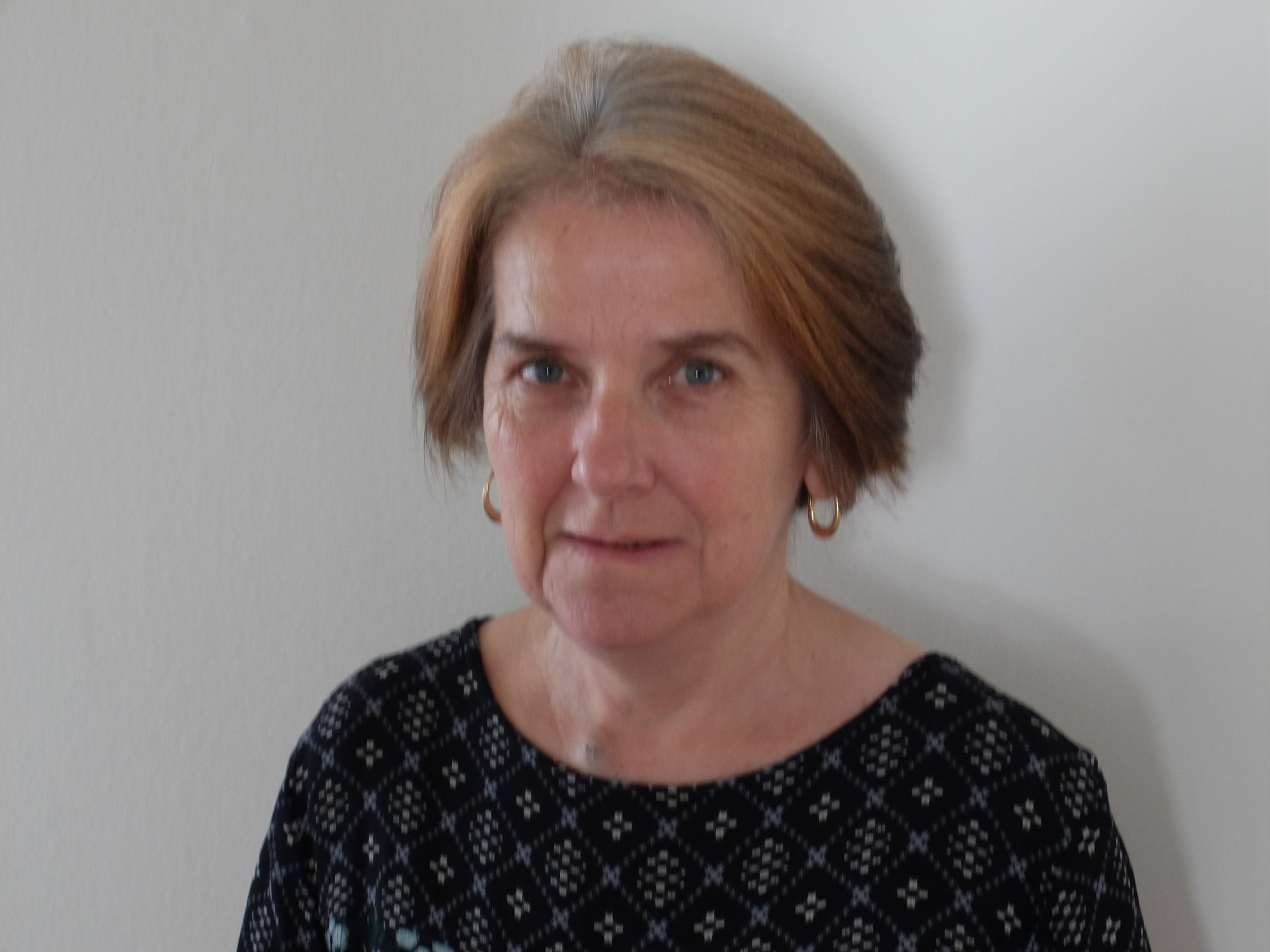 Anthea Turner is Crawford Medical Centre's General Manager and is the Complaints and Privacy Officer as well