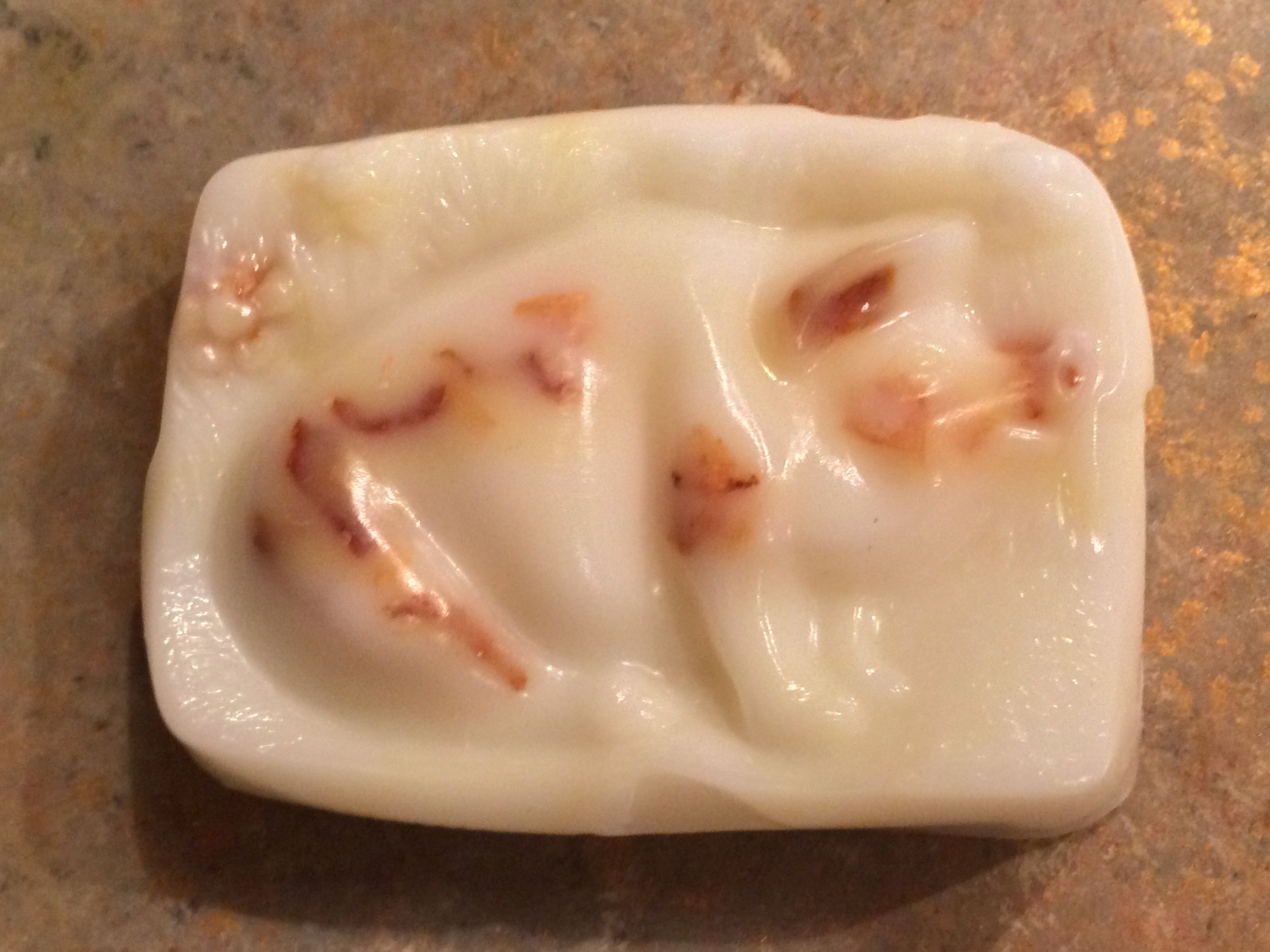 Piggy Bar Soap from the Kost Family Farm