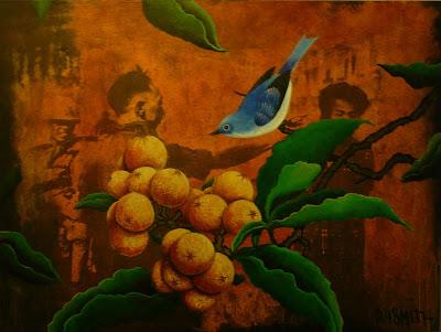 Perishables: Loquats