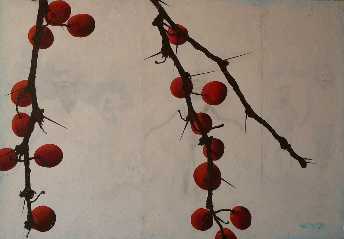 Perishables: Red Berries