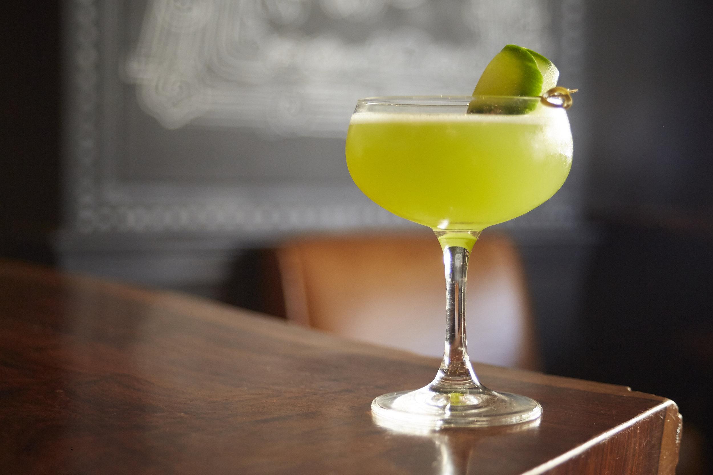 Pepeniyo Cocktail