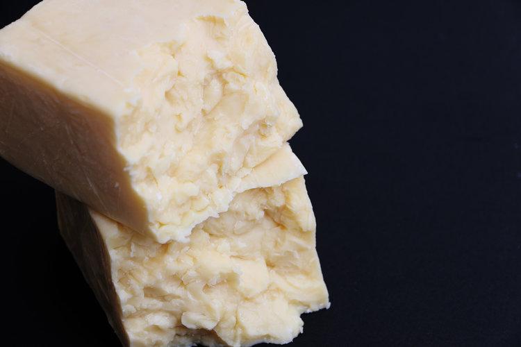 Mmmmm, cheese!