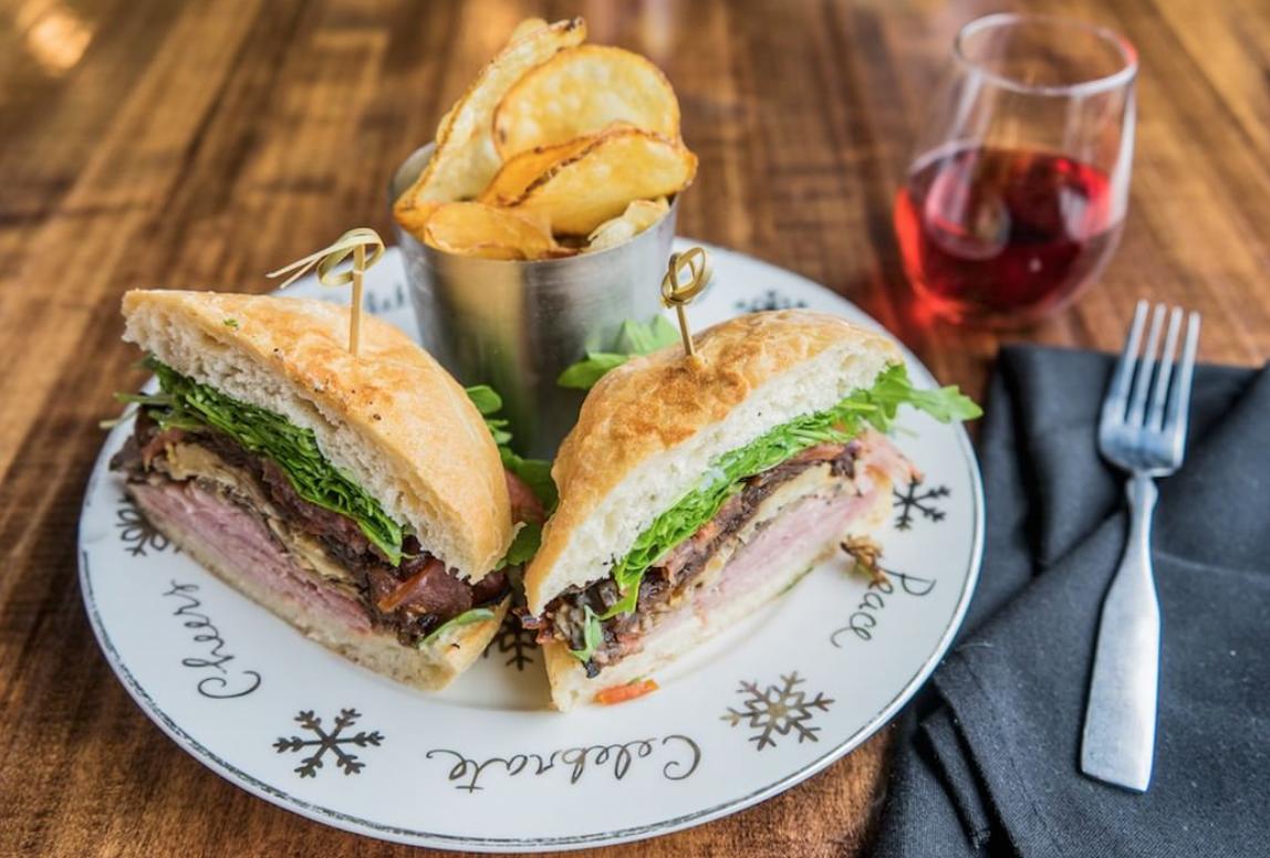 social pie social sandwich best sandwich dallas texas