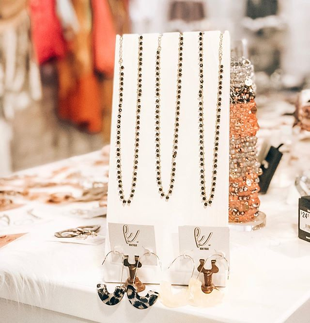 You can now shop K. Jewels in Buckhead at @houseofwallace1985 in the shopping center right across from @bigskybuckhead 🎉🛍 . . . . #kcreations #shopsmall #buckheadatlanta #shopsofinstagram #fashioninfluencers #ootdfash #ootdjewelry #handmadejewelry  #styleoftheday #calledtobecreative #aboutalook #pursuepretty #createeveryday #whatiworetoday #jewelrymaker #doitfortheprocess #freeshipping #fashionaddict #thenativecreative #knowyourworth #oneofakindjewelry