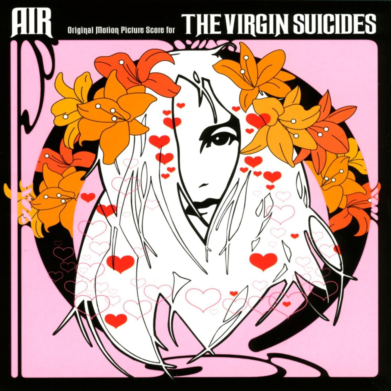 Virgin Suicides - S/T