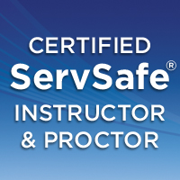 Follow the facebook link below for current Servsafe classes and manager's exam administration!