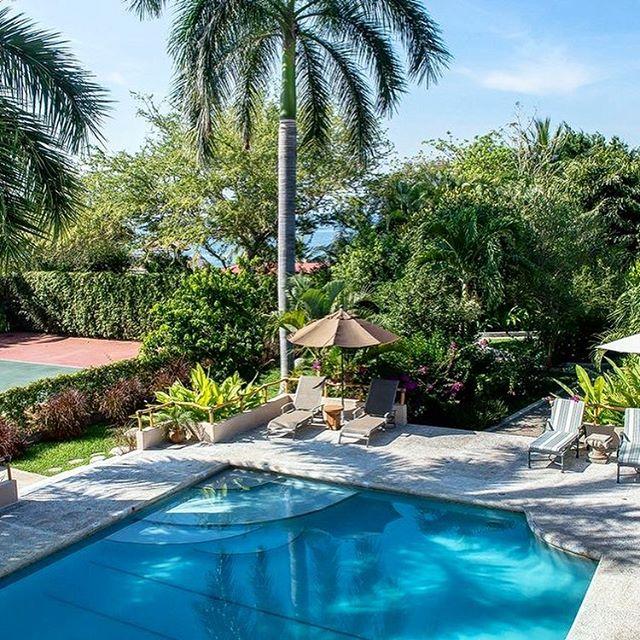 #Pool, #beach, #surf, #sun. We've got it all 😉 #haciendaalegremexico #tropicaloasis #mexicovacation #wanderlust #explore #beautiful