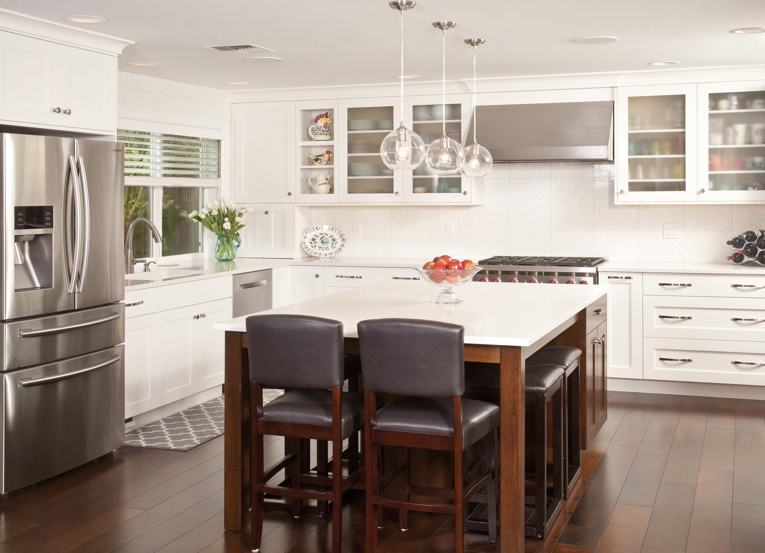 Bellevue Newport Shores Transitional Kitchen 1.jpg