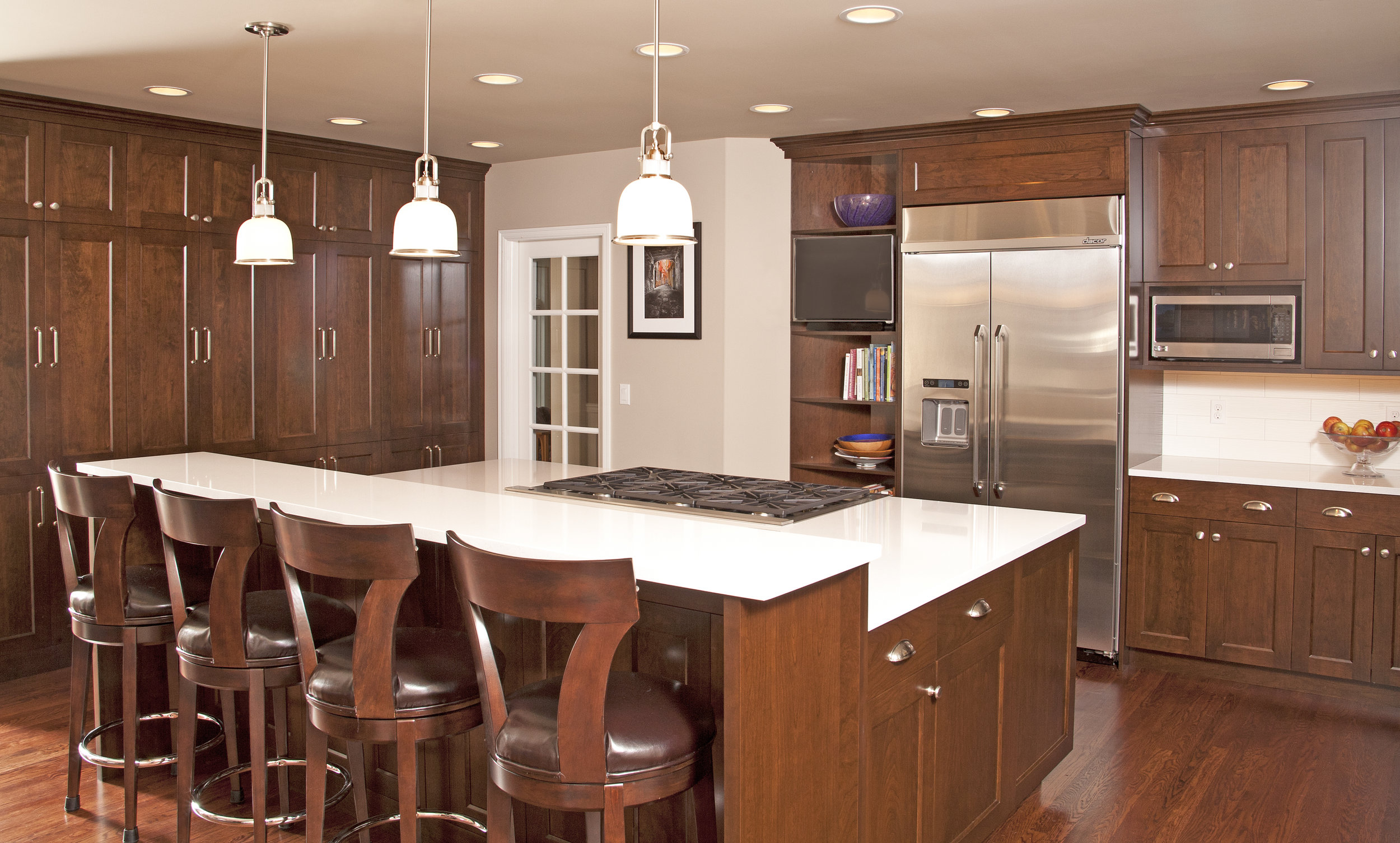 Woodinville Brookside Country Club Traditional Kitchen 3.jpg