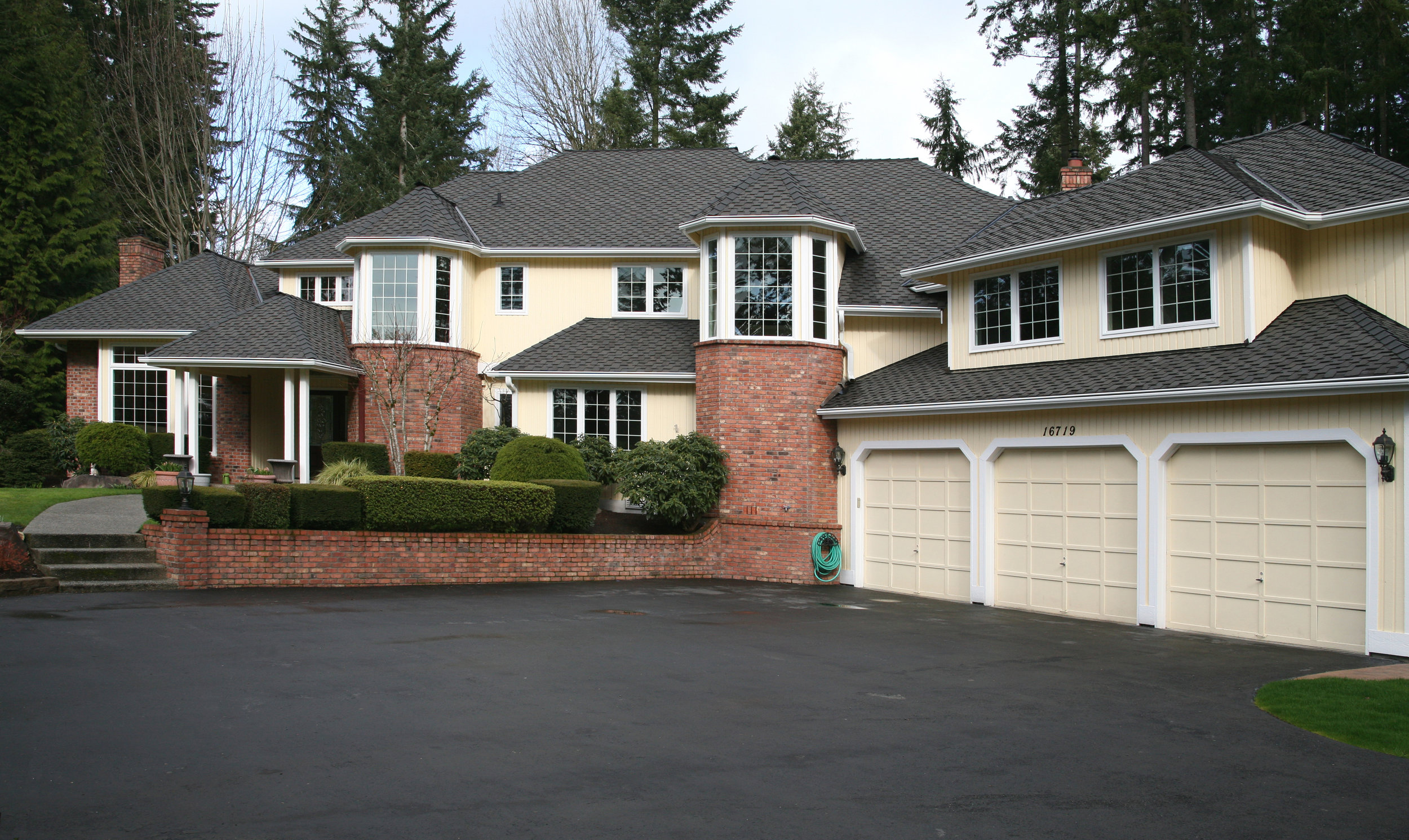 Woodinville Whole House