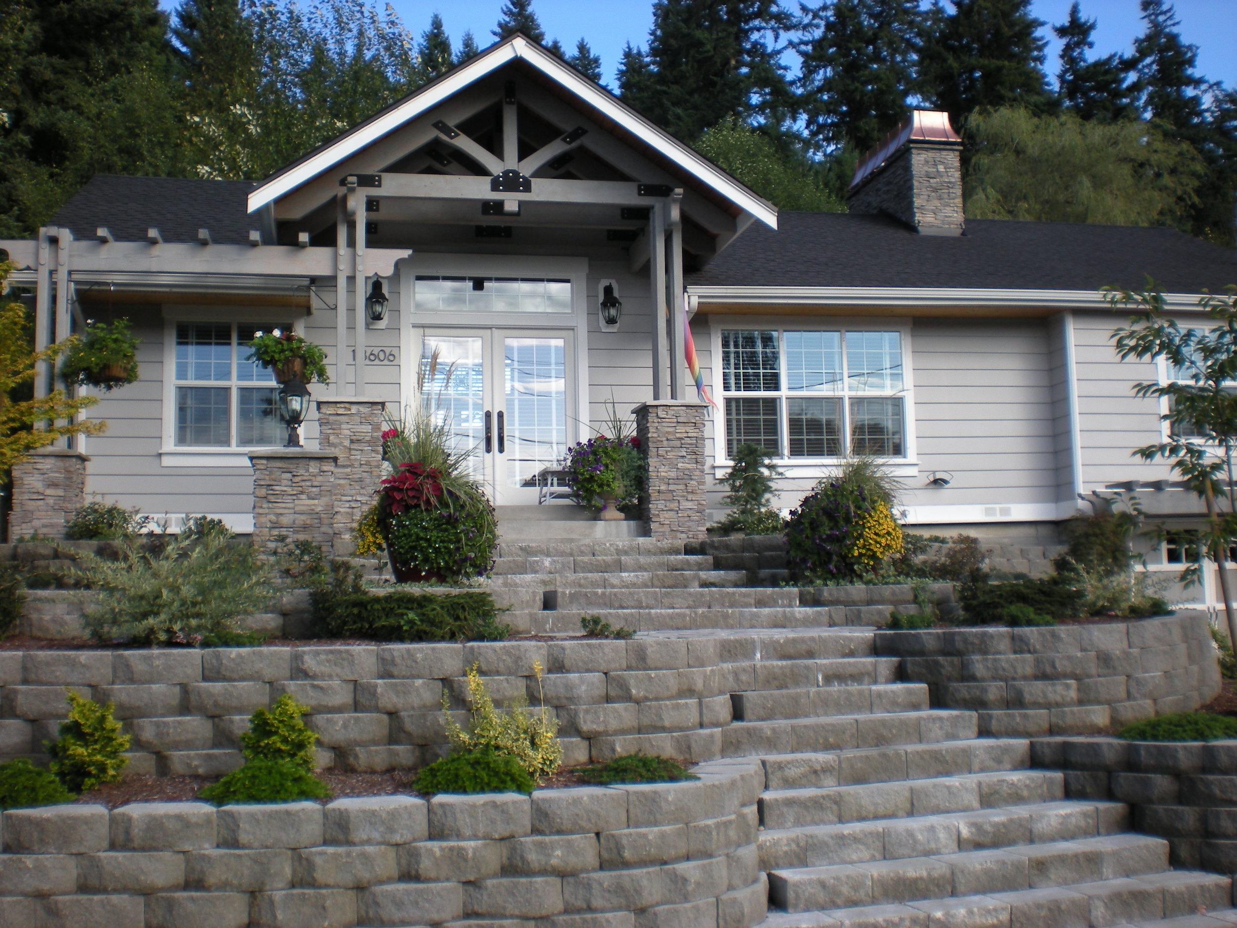 Redmond Cottage Whole House