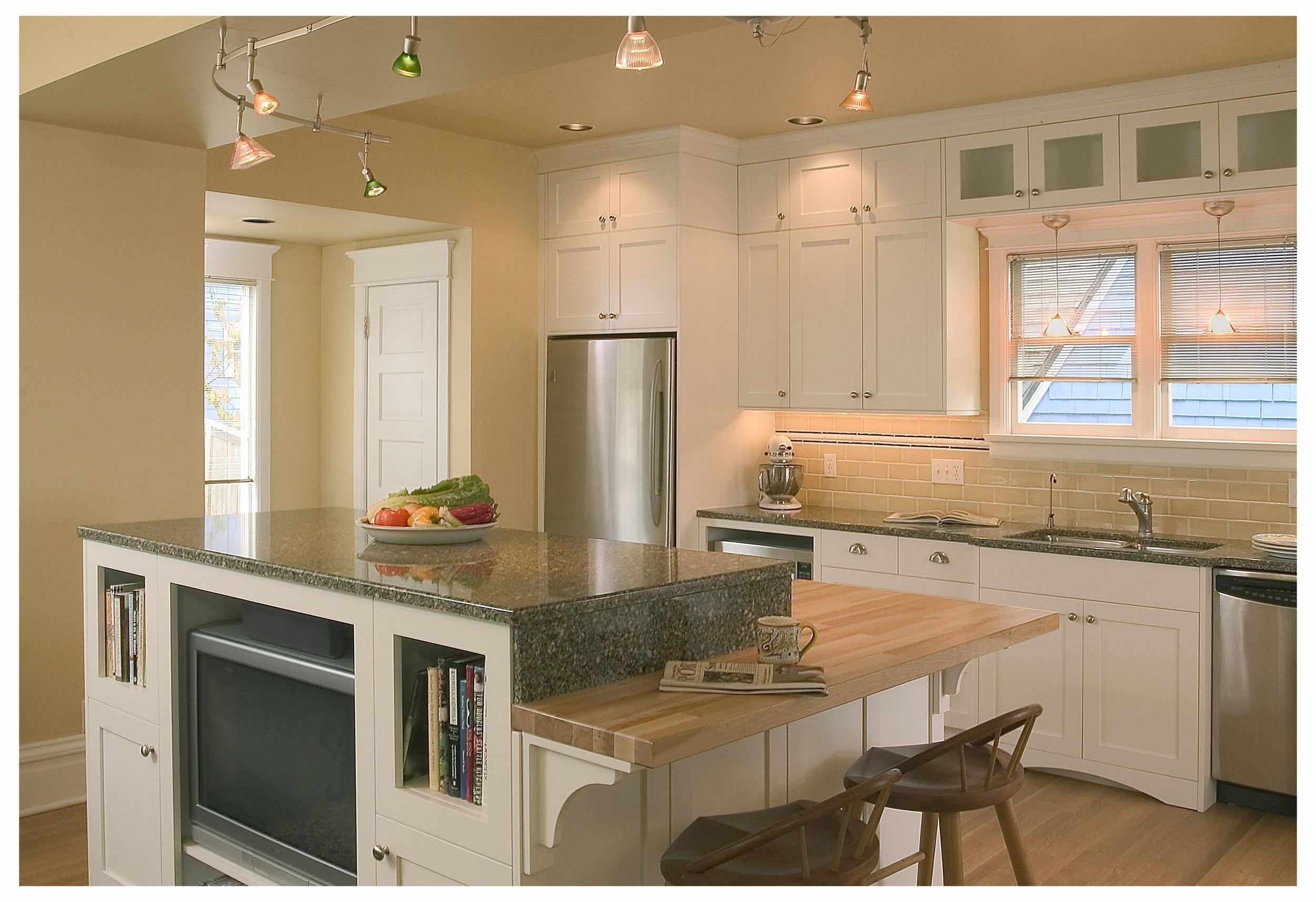 Seattle Capitol Hill Craftsman Kitchen 1.jpg