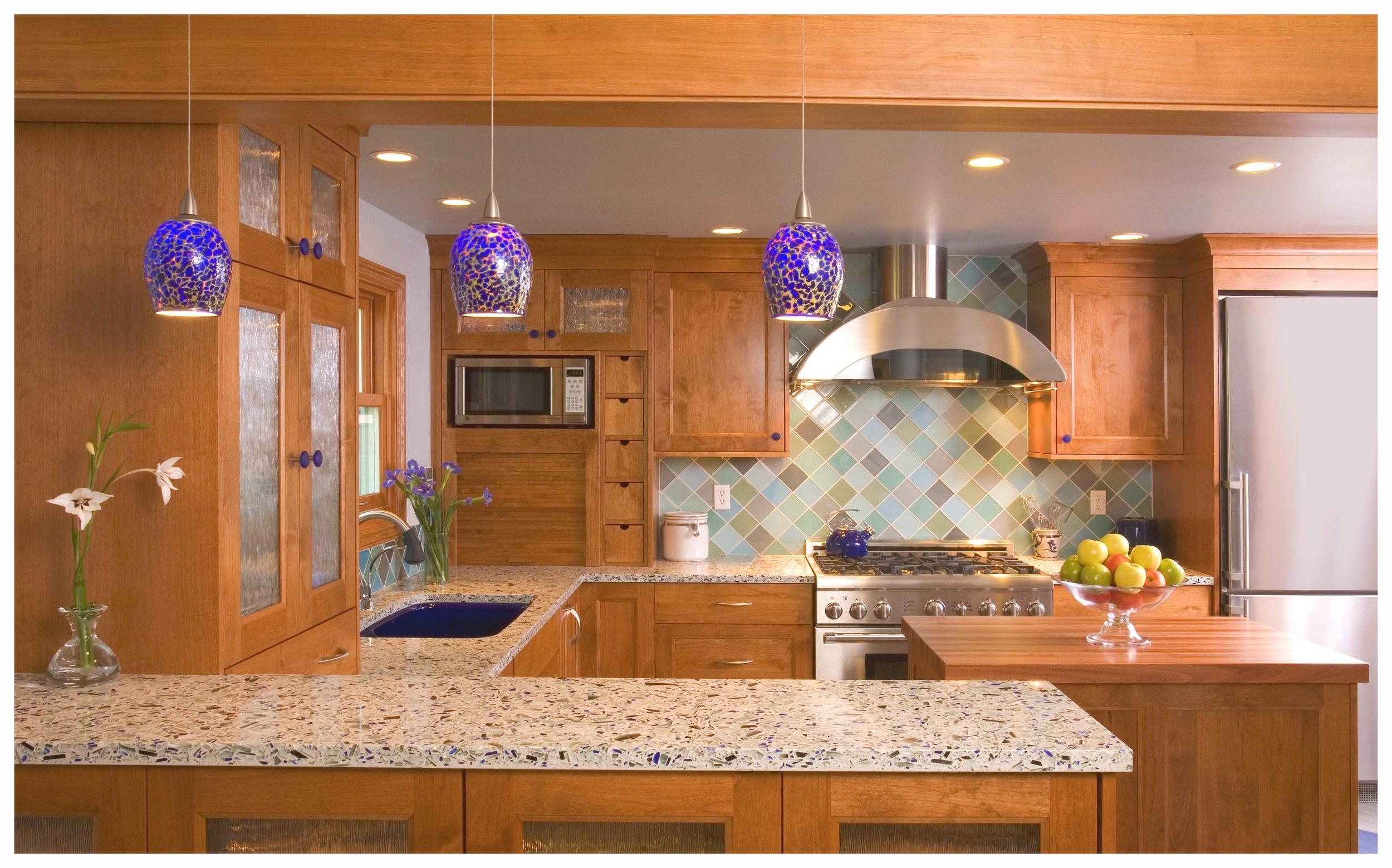 Seattle Sand Point Cottage Kitchen 1.jpg