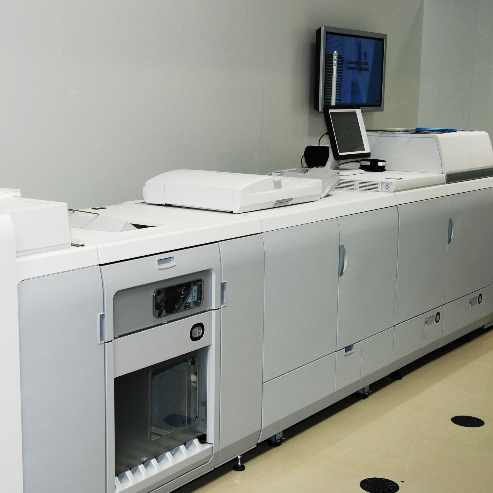 Copies & Digital Printing