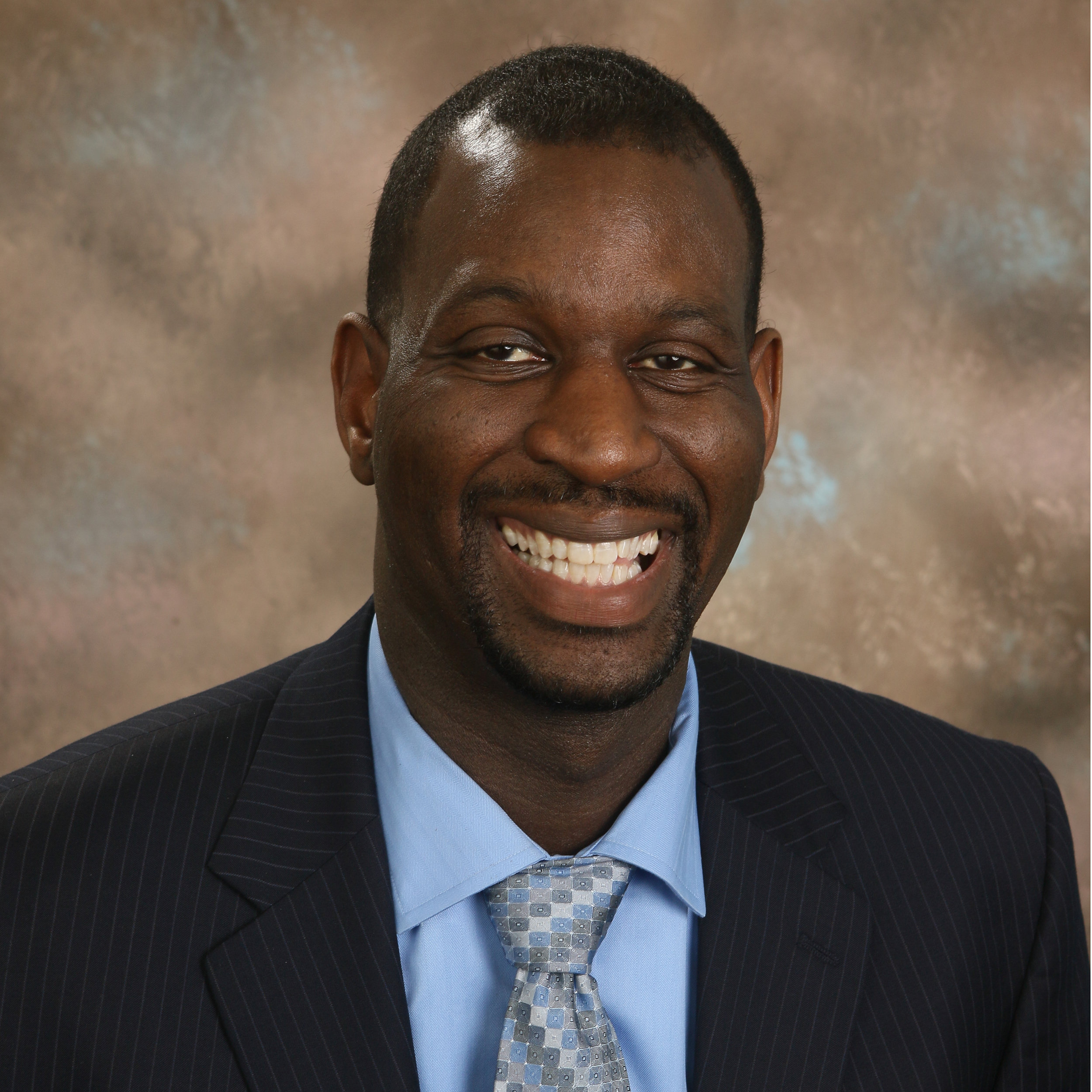 Dr. Gary currently serves as principal of Dutch Fork High School in Lexington/Richland School District Five. Prior to working at Dutch Fork High, he served as an elementary and middle school principal in Lexington/Richland Five. In 2017, he was named South Carolina Middle School Principal of the Year by the South Carolina Association of School Administrators and Dutch Fork Middle was named a Palmetto's Finest School.  He holds a Bachelor of Science Degree from Francis Marion University, a Master's in Educational Administration from the University of South Carolina and a Doctorate in Educational Leadership from Nova Southeastern University.  In his spare time, he enjoys reading and spending time with his wife Melissa and sons Gerald II and Cameron.