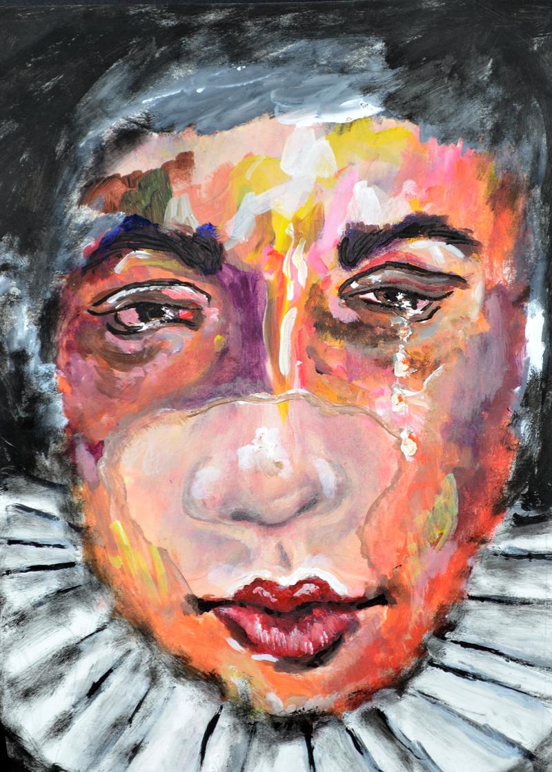 Talented Visual Art III