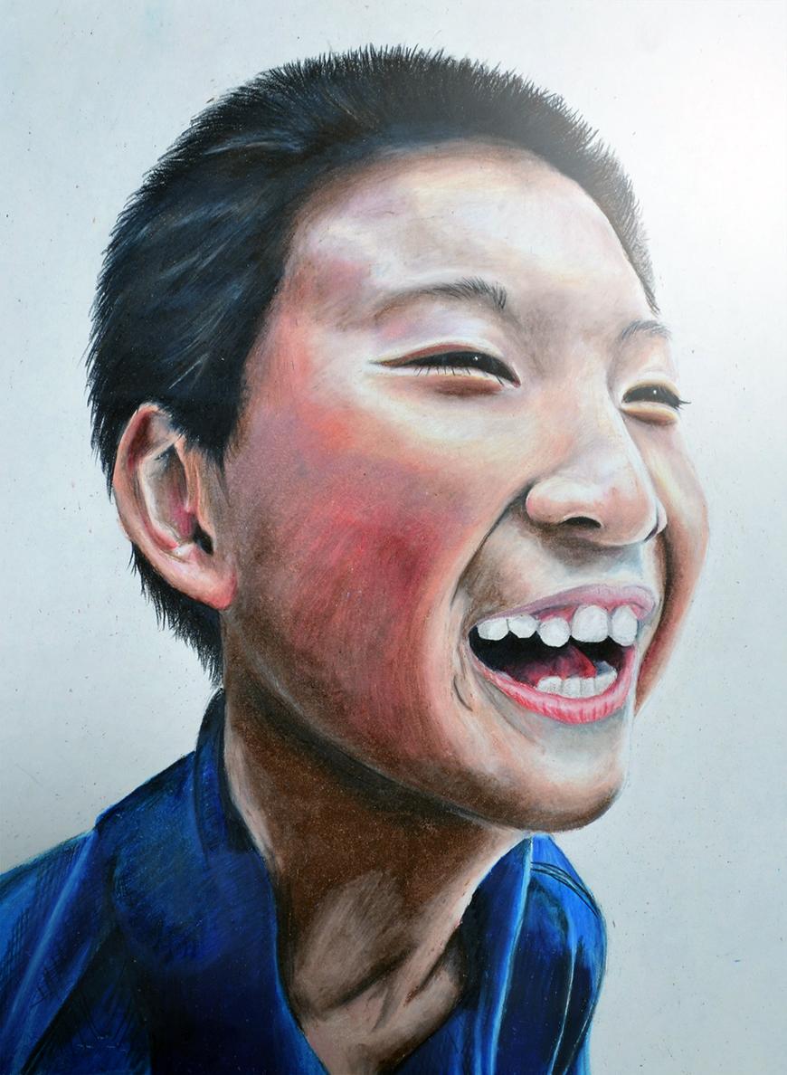 Talented Visual Art IV