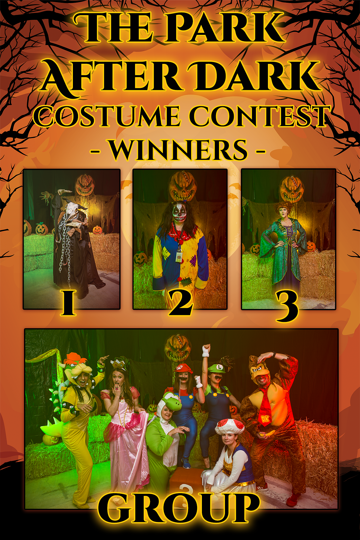 Vancouver-Washington-tenant-event-halloween-2017-park-towers-costume-contest-winners.png