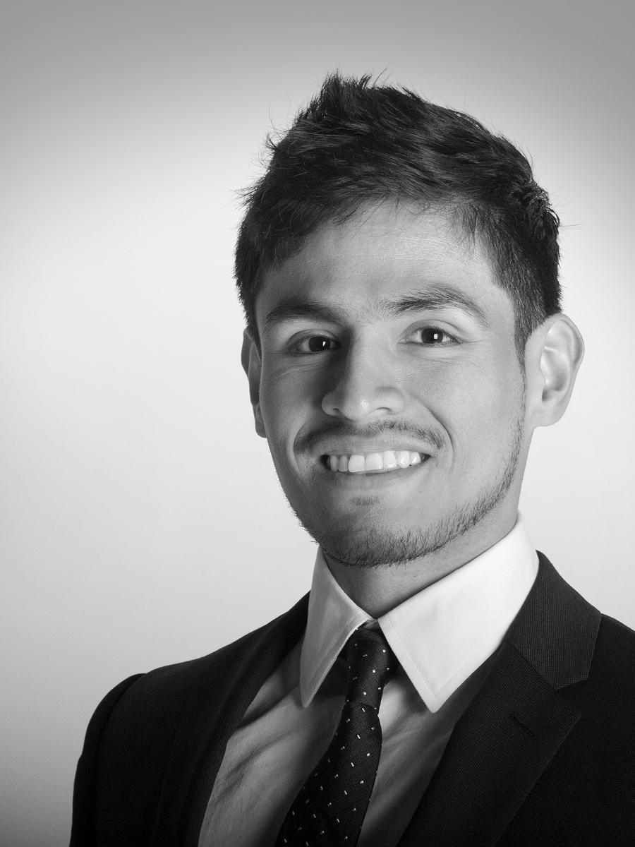 Raul Guerrero Headshot
