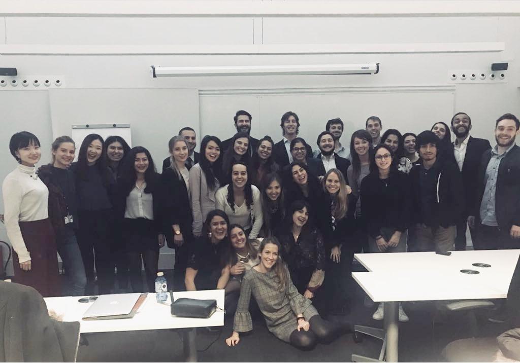 MRCB-01 Group Photo