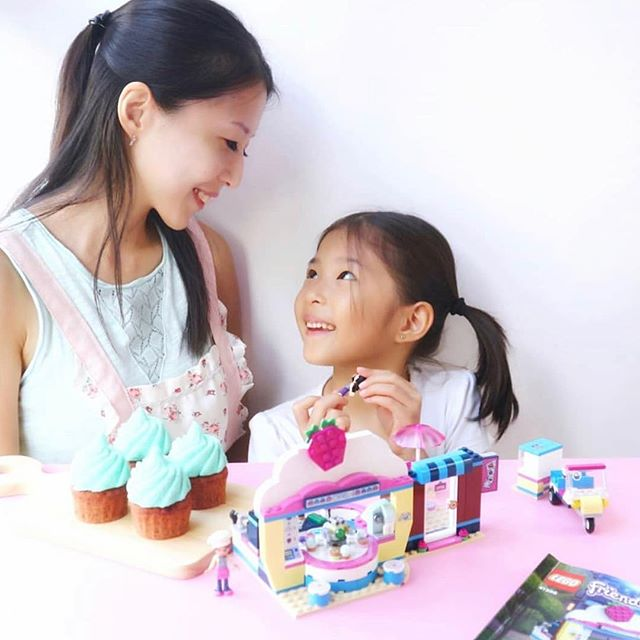 Have we told you lately how much we love working with mummy influencers 💕 especially when they open their hearts and share their passions. . . . #indiecollaborates #LEGOSG #mummyinfluencer #sgmummy #singaporemummies #sgkids #singaporekids #appreciationpost #whatsyourpassion