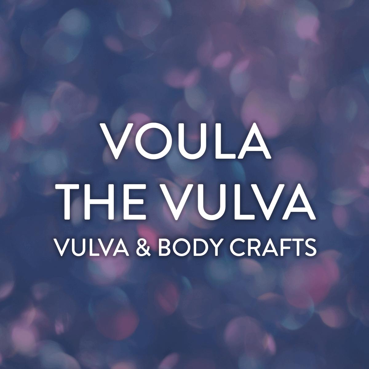 Voula the Vulva